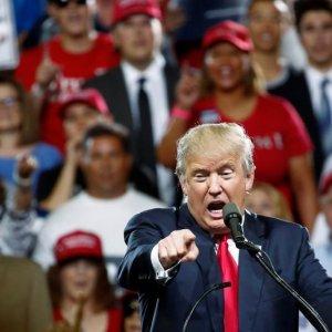 Trump Mulls Increased Racial Profiling