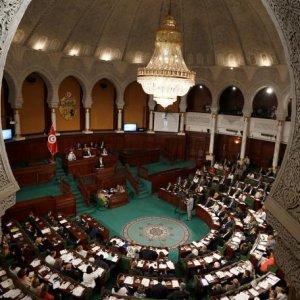 Tunisia Parliament Approves New Unity Gov't