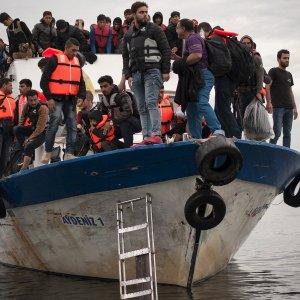 Turkey Could Block EU Deal Over Visas