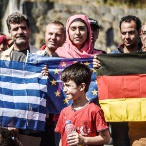 Turkey Visa Liberalization Not a Done Deal