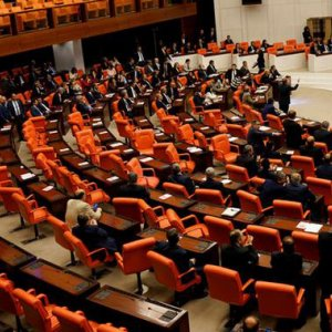 Turkish Parliament Moves to Strip Lawmakers' Immunity From Prosecution