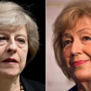 Britain to Get Second Woman Premier