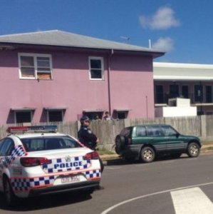 UK Woman Stabbed to Death in Australia