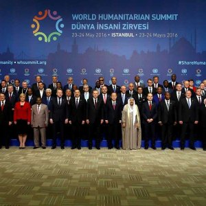 175 Nations at World Humanitarian Summit