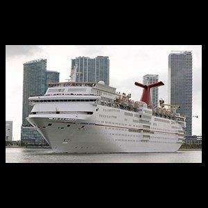US Ship Travels to Cuba