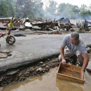 20 People Die in US Floods