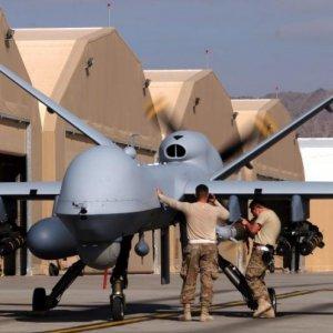 US Admits Killing 116 Civilians in Strikes Outside War Zones