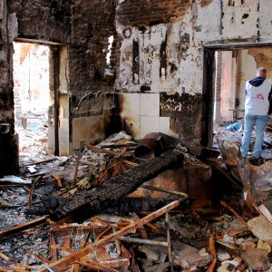 US Military Punishes 16 Over 2015 Afghan Bombing