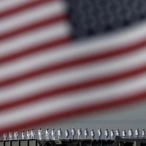 US Navy Slaps Drinking Ban on Sailors in Japan