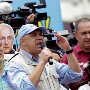 Venezuela Opposition Slams State of Emergency