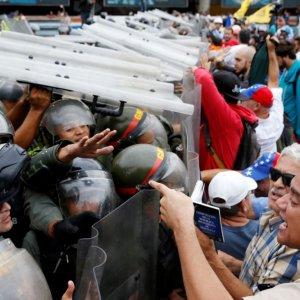 No Recall Referendum Before 2017 in Venezuela
