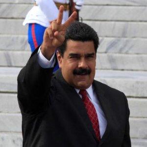 Maduro Entreats Latin America Not to Isolate Him