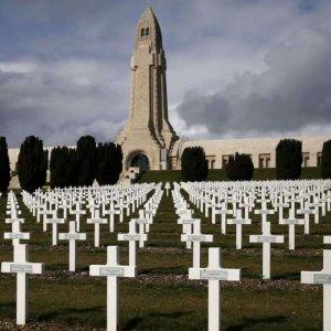 Leaders to Mark Verdun Battle Centenary