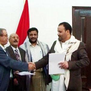 Yemen Peace Talks in Crisis