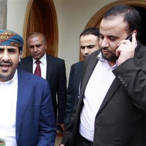 Yemen's Houthis Reject UN Draft Peace Plan
