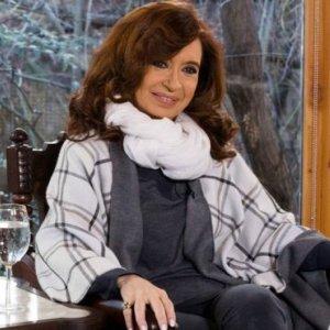 "Argentine Ex-President Fernandez ""Not Afraid of Jail"""