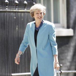 Britain's Brexit Cabinet to Steer EU Divorce