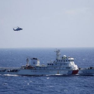 Philippines' Official Hails S. China Sea Ruling