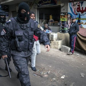 Unprecedented Spike in Egypt's Forced Disappearances