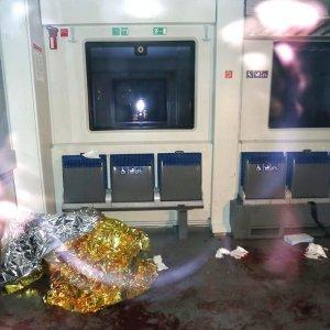 Afghan Refugee Shot Dead  After Train Attack in Germany