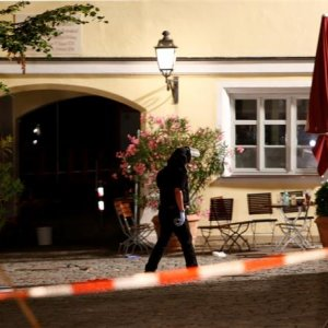 Ansbach Bomber Pledged Allegiance to IS