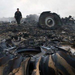 Damages Settled for MH17 Crash Victims