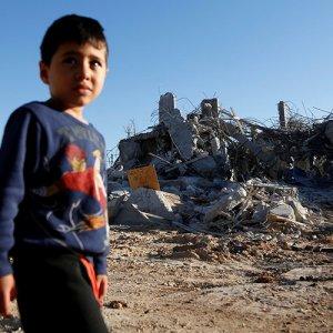 Ramped-Up Israeli Demolitions Leave Palestinians Homeless