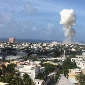 Al-Shabab Targets African Union Troops