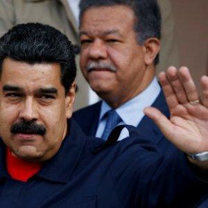 Vatican Invited to Mediate in Venezuela