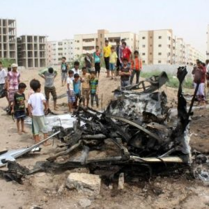 Aden Governor Survives Bomb Attack