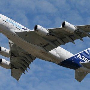 Akhoundi: No Obligation  to Buy Airbus A380
