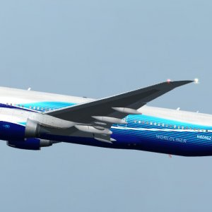 Iran Where Art Thou? Boeing Needs You