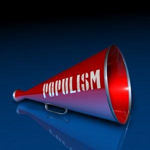 The Failure of Populist Economic Policies