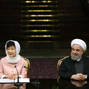 Great Leap Forward in Seoul-Tehran Partnership