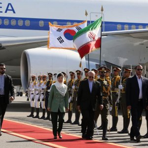 S. Korea, Iran's Major Partner in Wide-Ranging Sectors
