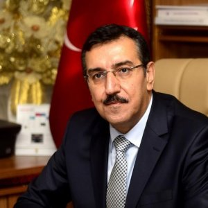 Turkey Aims to Triple Trade With Iran