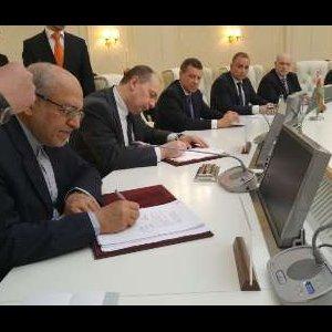 Iran, Belarus Agree to Economic Roadmap