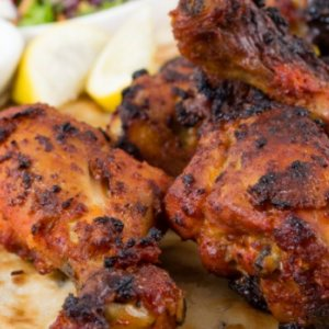 Chicken Production Tops 2m Tons p.a.