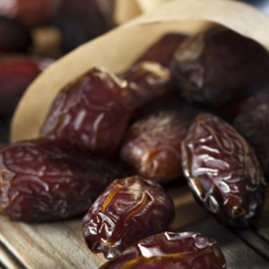 Turkey Imports 64% of Dates From Iran