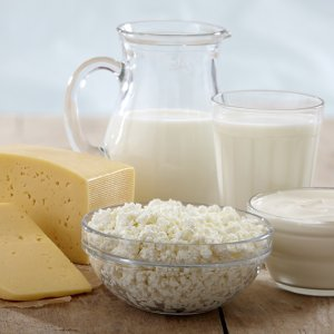 Iran Region's 2nd Biggest Dairy Exporter