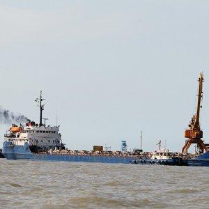 Increase in Throughput at Iranian Ports