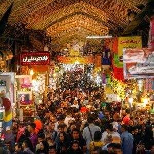 70% of Tehran Population Beyond Optimum Level