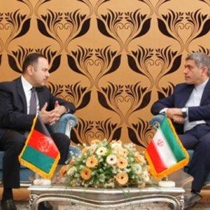 Iran-Afghan Economic Commission Convenes