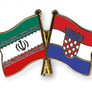 Croatians  in Tehran