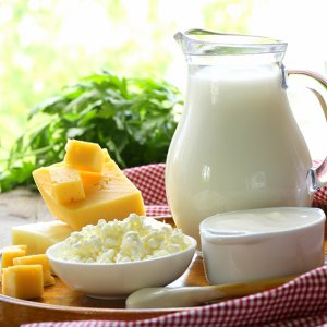 Dairy Exports Remain Lackluster