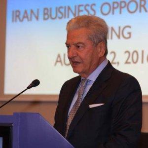 Turkey's Izmir Hosts Iran Business Forum
