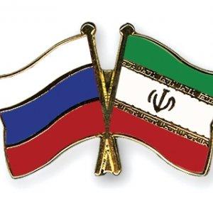 Iran-Russia H1 2016  Trade Up 69%