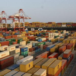 $1.4b Surplus in Q1 Foreign Trade