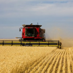 New Agro Machinery Needed