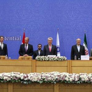 Unprecedented Influx of Foreign Delegations
